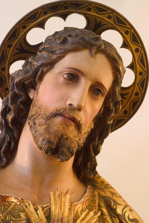 jezusa obraz stock