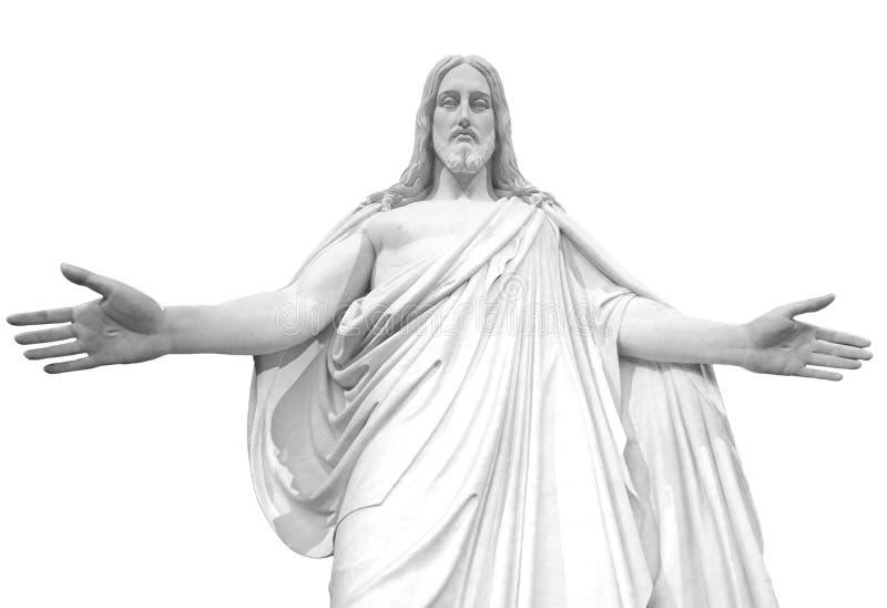 jezusa obrazy royalty free