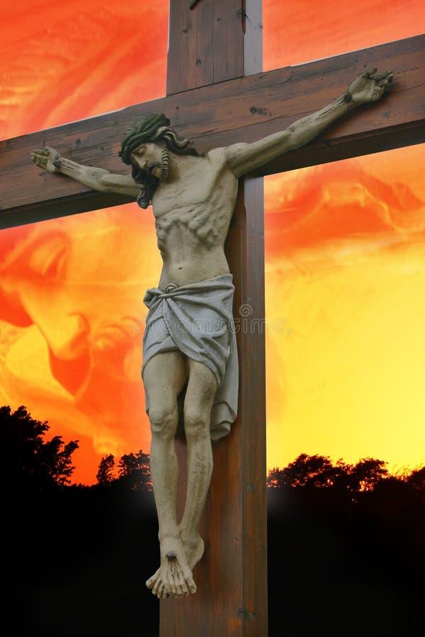 jezusa zdjęcia stock