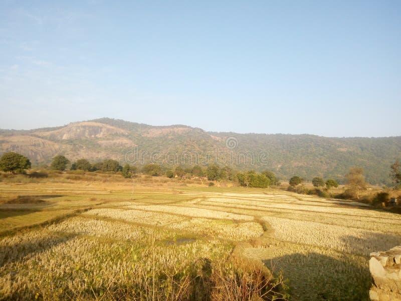 Jharkhand foto de archivo libre de regalías