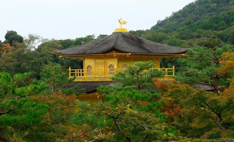 Jidai historisk festival, Kyoto, Japan royaltyfri fotografi