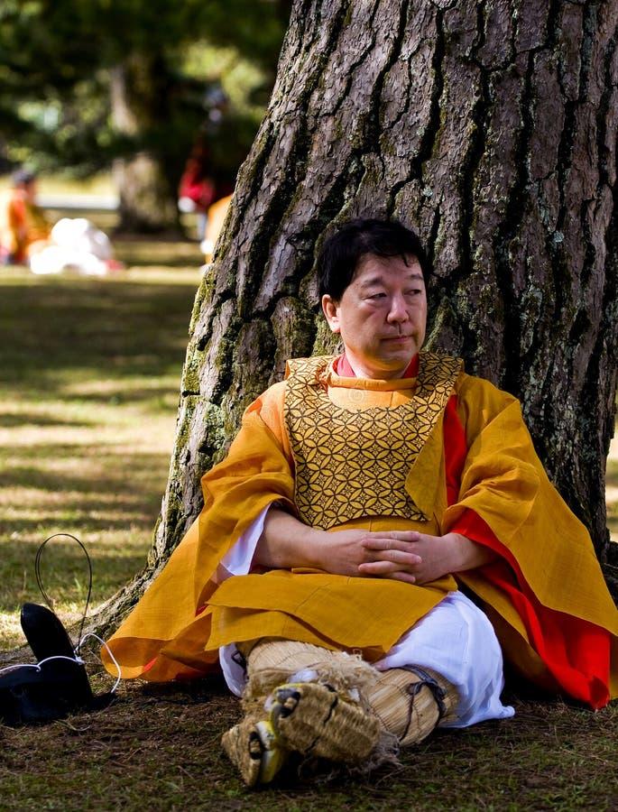 Download Jidai Matsuri  festival editorial image. Image of colorful - 14001285