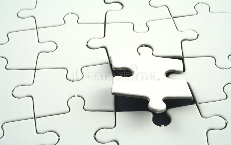 Download Jigsaw stock photo. Image of game, choices, form, graphical - 1193190