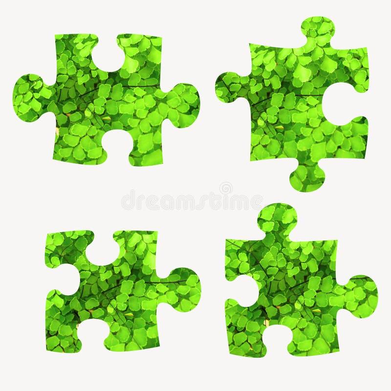jigsaw obrazy stock