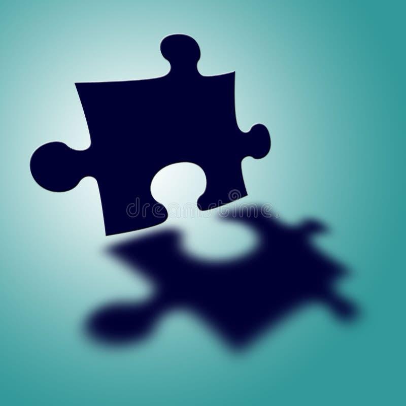 jigsaw ilustracja wektor