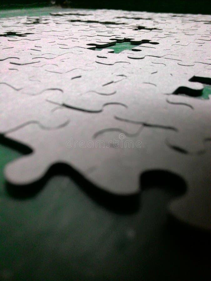 jigsaw stock photography