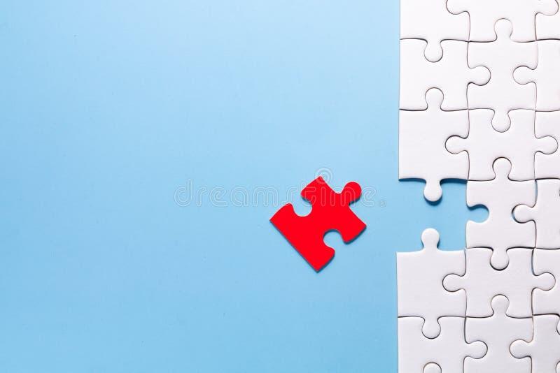 Jigsaw fotografia stock