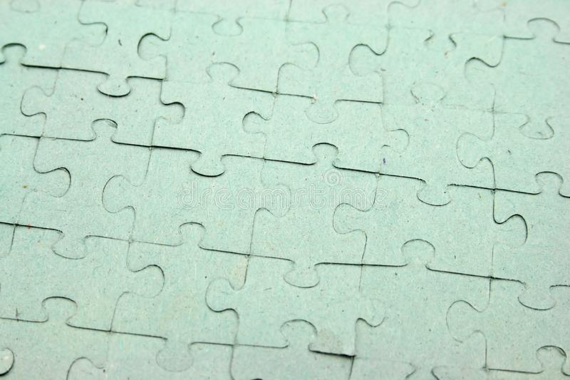 Jigsaw Full royalty free stock image