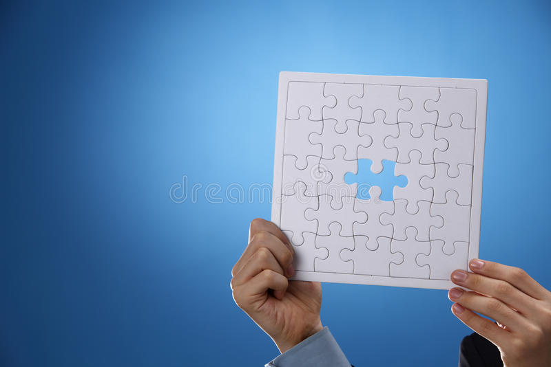 Download Jigsaw Puzzle stock photo. Image of health, isolated - 18060304