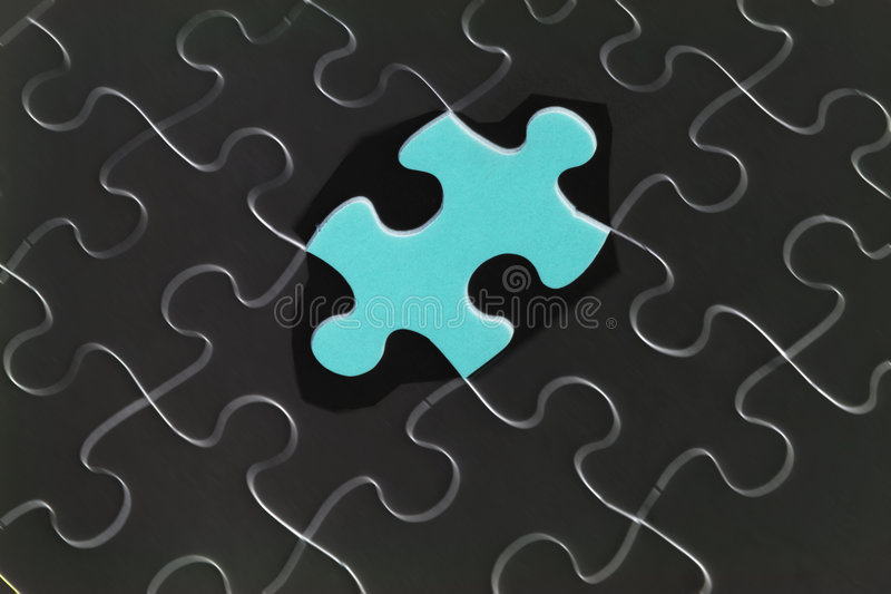 Download Jigsaw Puzzle stock image. Image of assemble, hobby, connection - 7484869