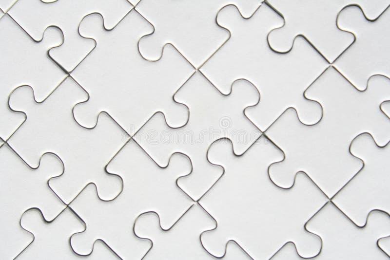 jigsaw tło obrazy stock
