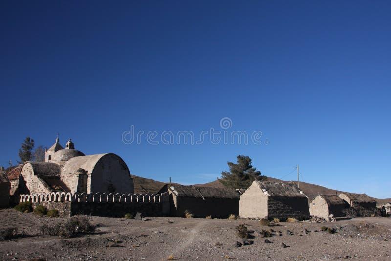 Jijira Dorf lizenzfreie stockfotos