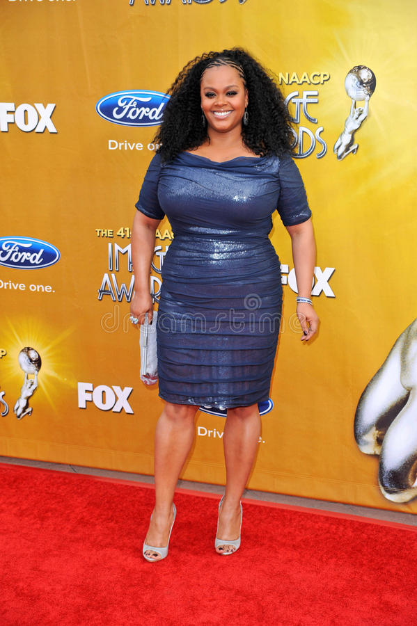 Jill Scott photo stock