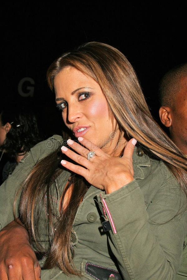 Download Jillian Barberie editorial photography. Image of 2005 - 38007397