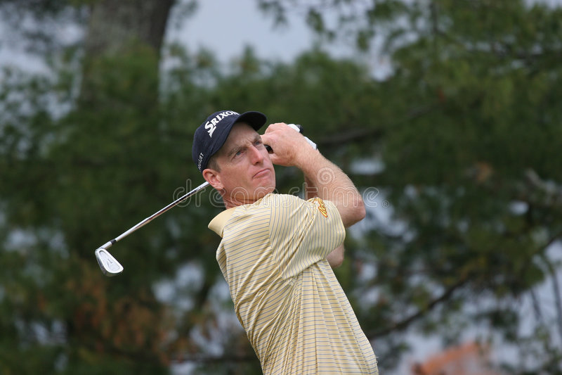 Download Jim Furyk, Tour Championship, Atlanta, 2006 Editorial Photo - Image: 4324271