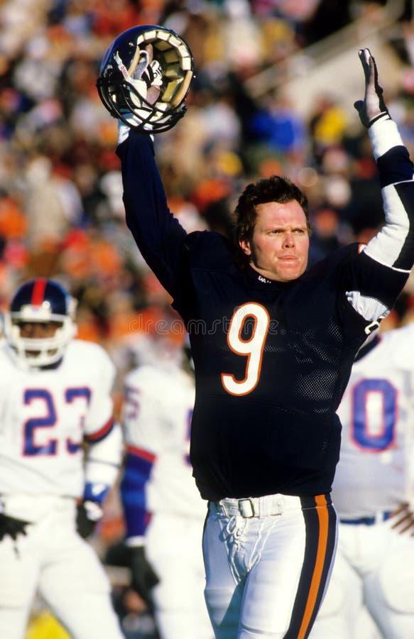 Jim McMahon, Chicago Bears stock photos