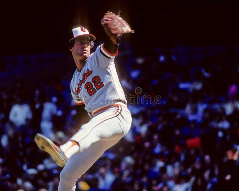 Jim Palmer photos stock
