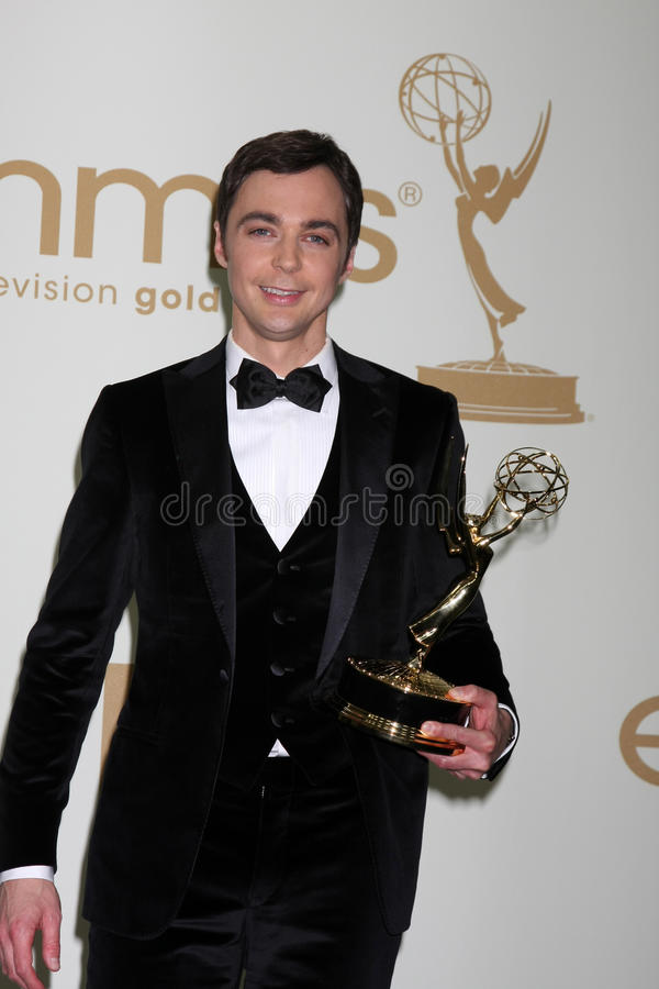 Download Jim Parsons editorial image. Image of angeles, press - 22911010