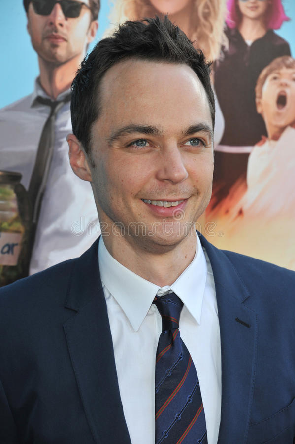 Download Jim Parsons foto editorial. Imagen de fama, premier, junio - 44858481