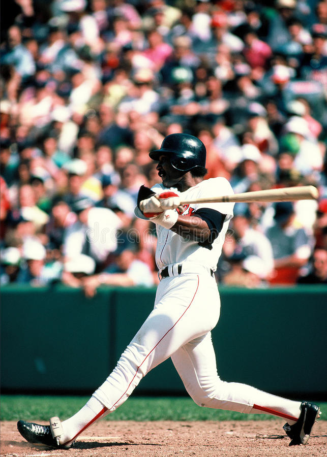 Download Jim Rice editorial stock photo. Image of redsox, fenway - 21169138