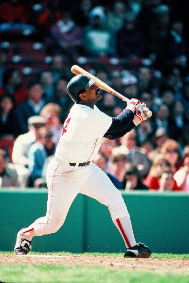 Free Jim Rice Boston Red Sox Stock Image - 24060891