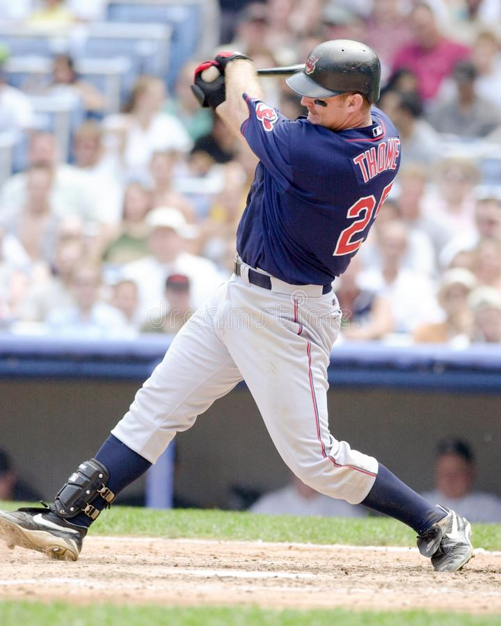 Jim Thome image stock