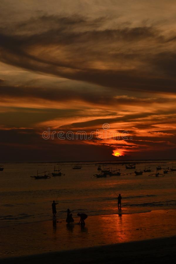 Jimbaran bali is the exotic and dinner with your soulmate. The top spots to view Jimbaran Bali`s amazing sunsets. It`s no secret that Bali has some of the most stock photography
