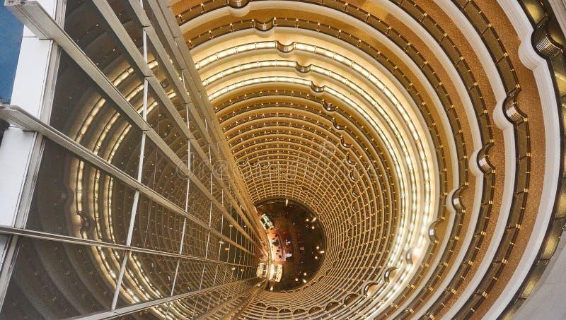 jin πύργος mao στοκ εικόνες με δικαίωμα ελεύθερης χρήσης