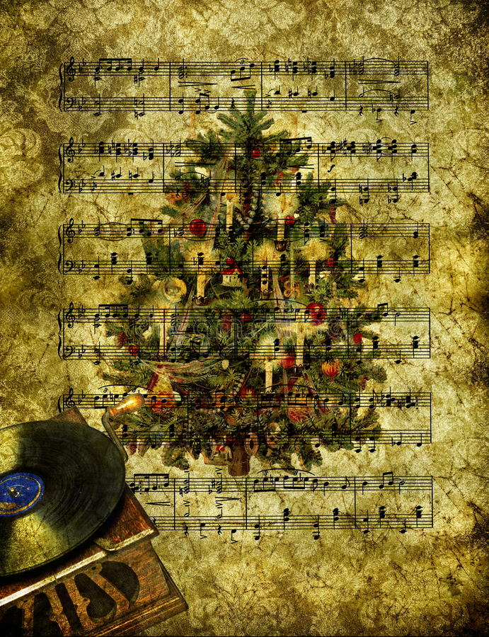 Download Jingle bells stock illustration. Image of entertainment - 11018186