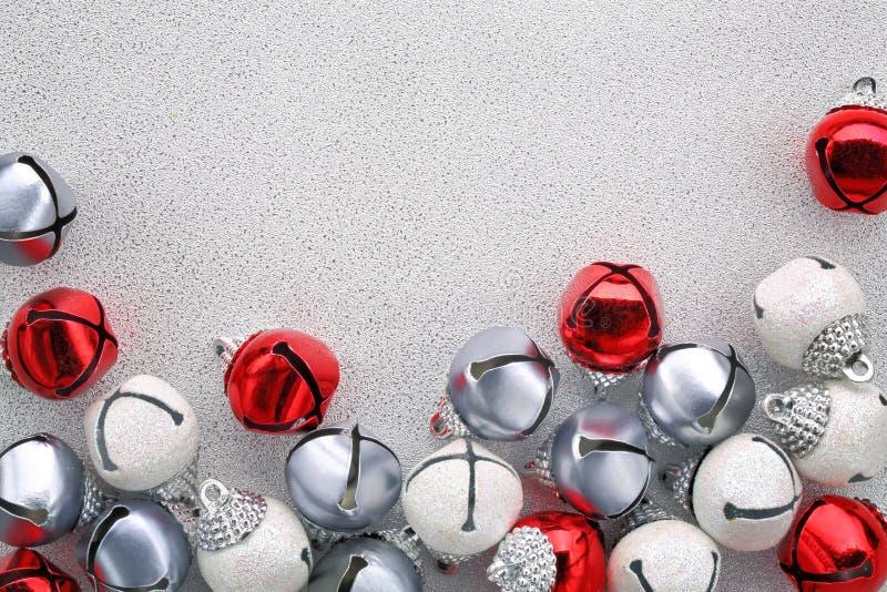 Jingle Bells lizenzfreies stockfoto