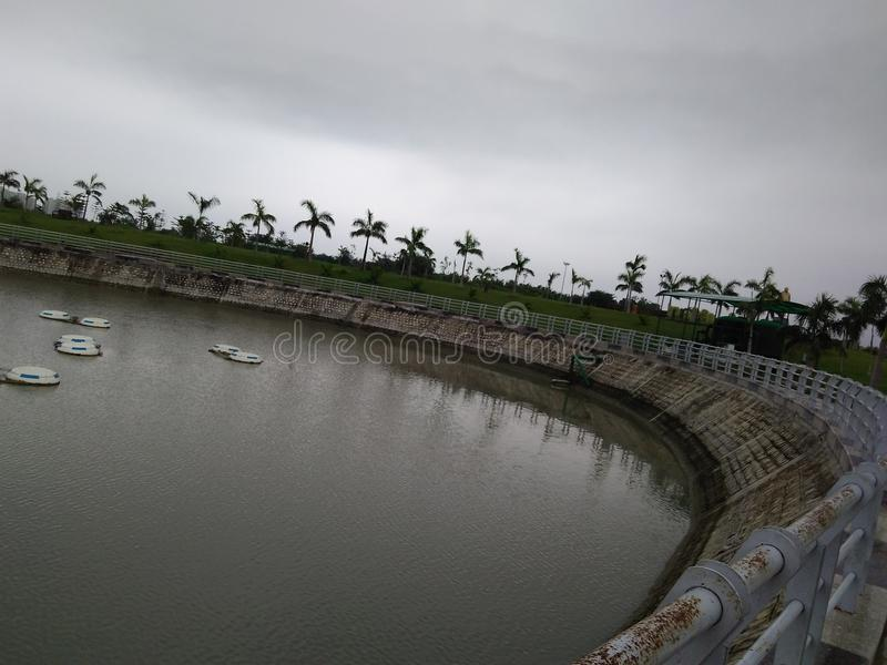 JMP2, Lucknow stockfotografie