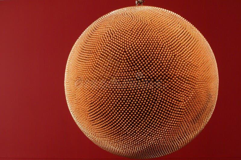 Download Joana Vasconcelos - Bullets' Ball Editorial Stock Photo - Image: 19648788