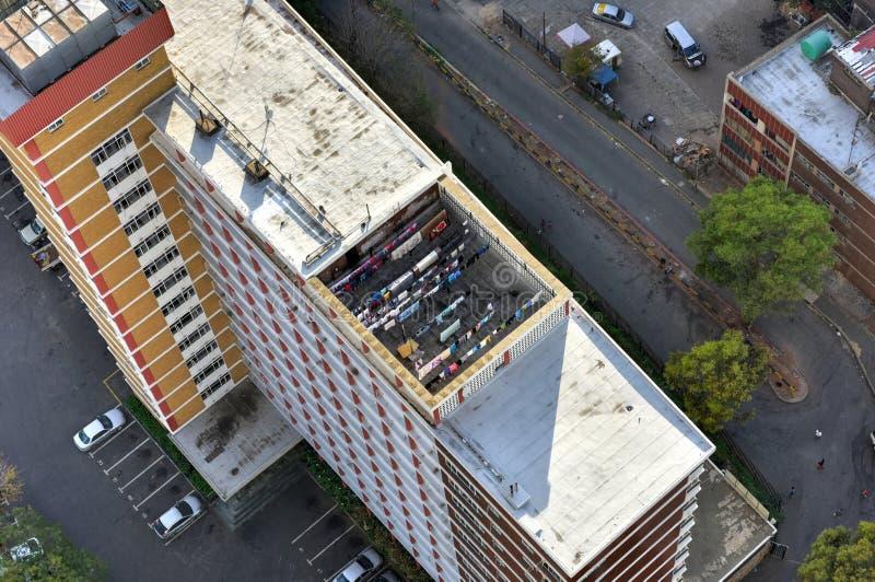 Joanesburgo, África do Sul imagem de stock royalty free