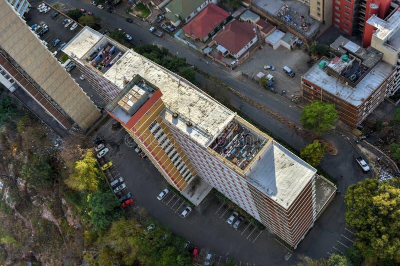 Joanesburgo, África do Sul foto de stock royalty free