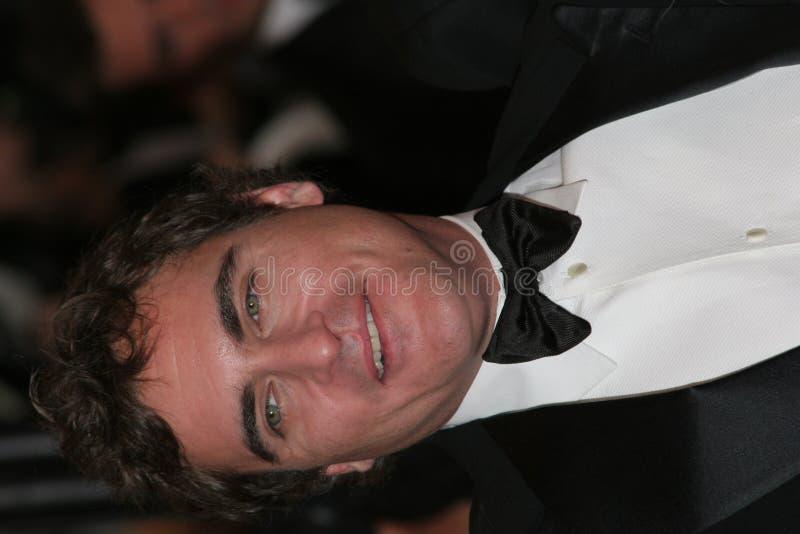 Joaquin Phoenix stock afbeelding