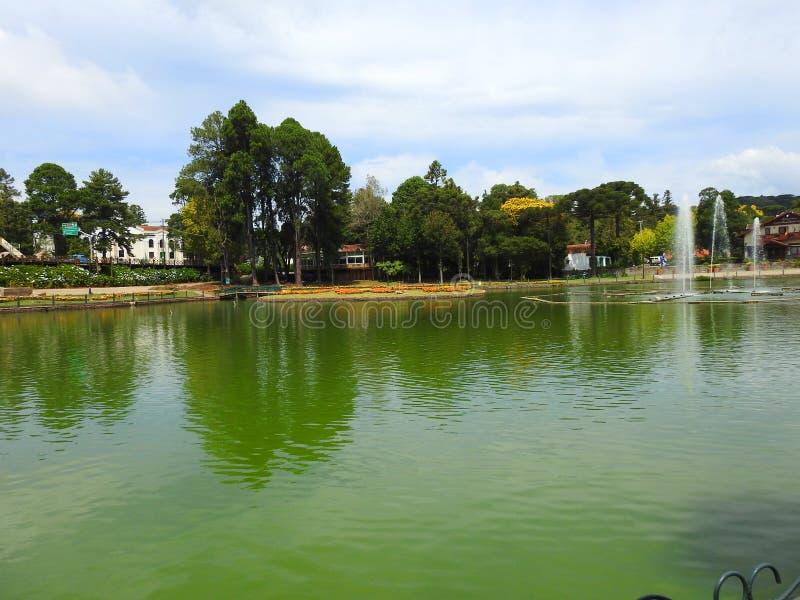 Joaquina Rita Bier Lake III imagem de stock royalty free