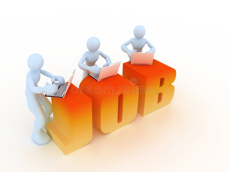 Download Job Concept Royalty Free Stock Images - Image: 6247509