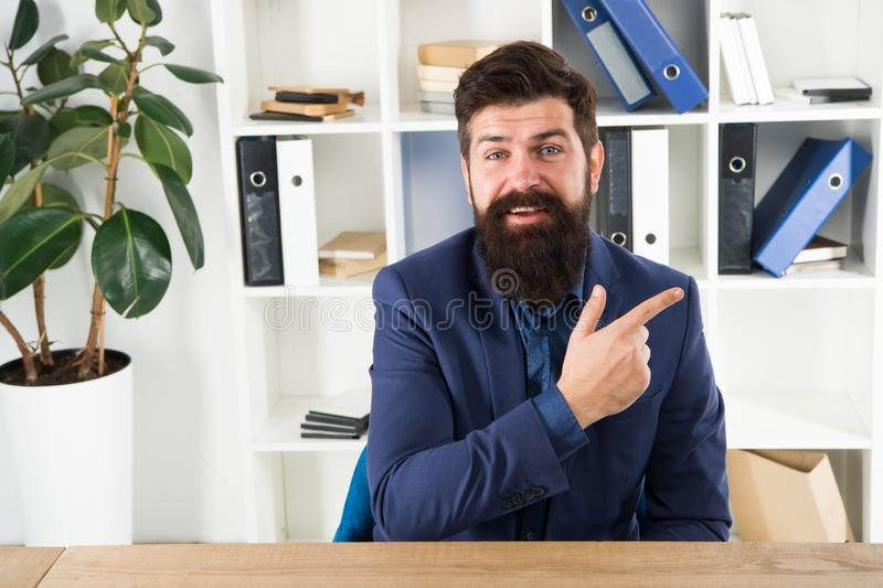 Job interview concept. Can you tell me about yourself. Leave lasting impression and outperform fellow candidates. Answer royalty free stock photography