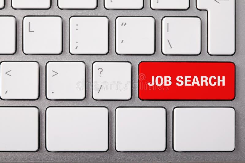 Download Job search. stock illustration. Image of symbol, line - 22236810