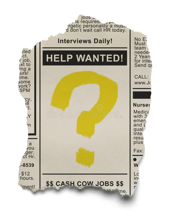 Job Search fotos de stock royalty free