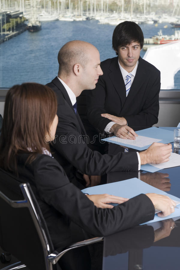 Download Job training stock image. Image of chart, corporate, person - 12016111