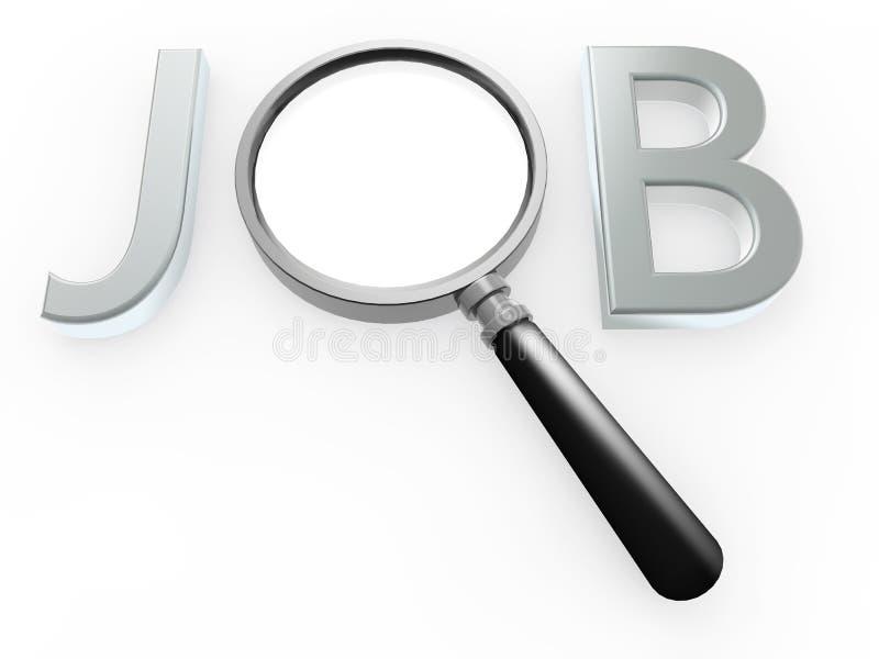 Job Stock Photography