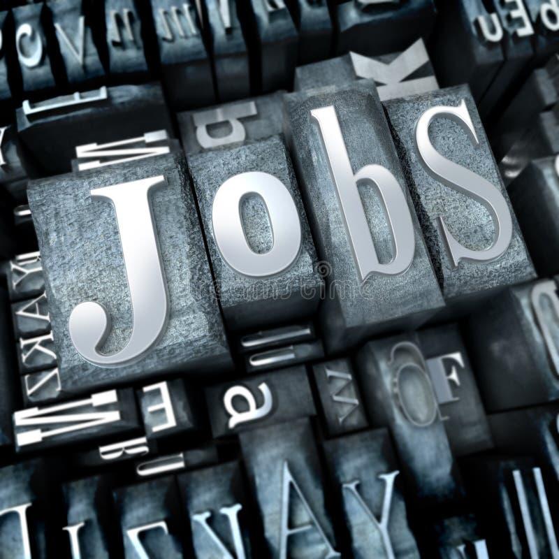 Download Jobnahaufnahme stockfoto. Bild von kopf, betriebsmittel - 12200748