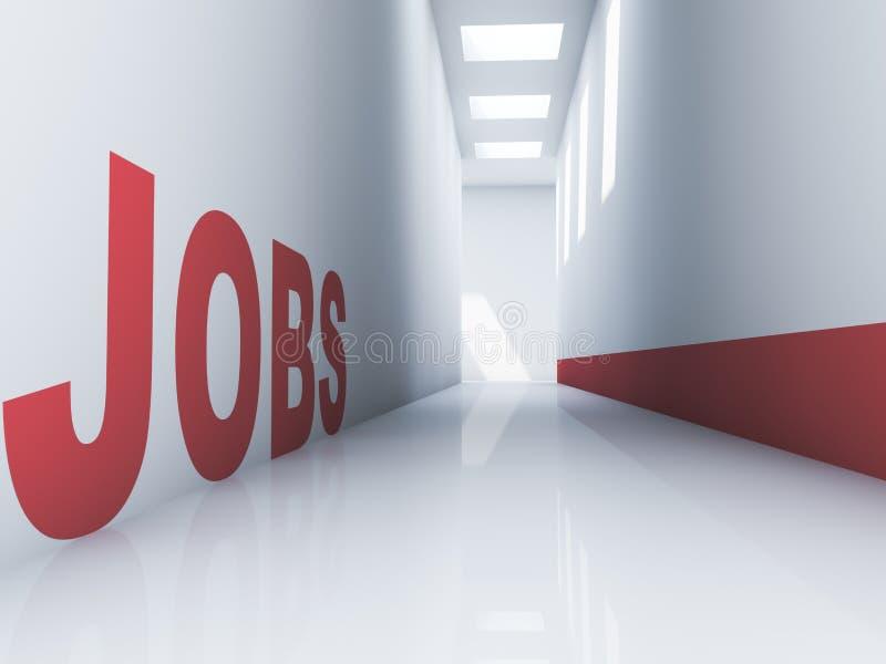 Download Jobs stock illustration. Image of illustration, hook - 22010348