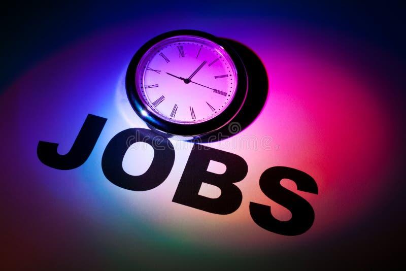jobs photos stock