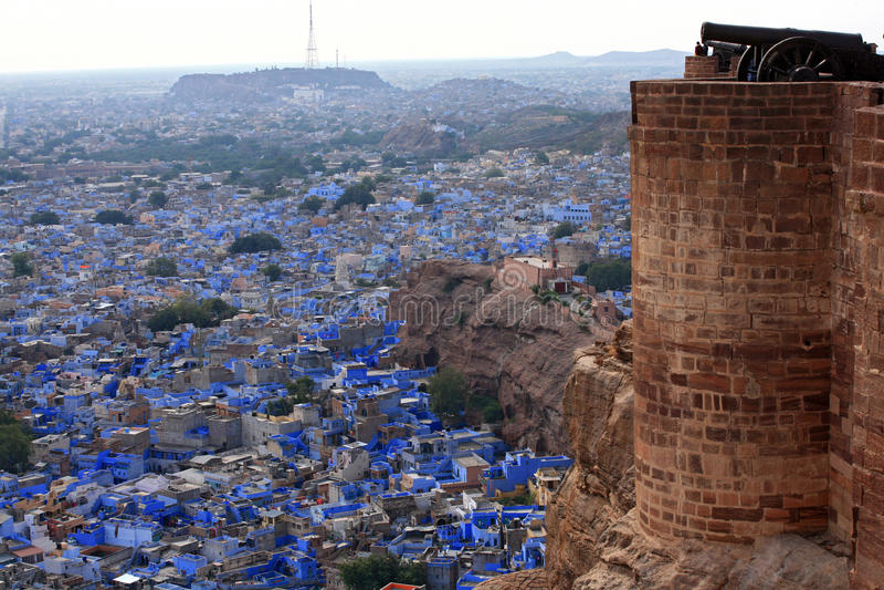 jodhpur obrazy royalty free
