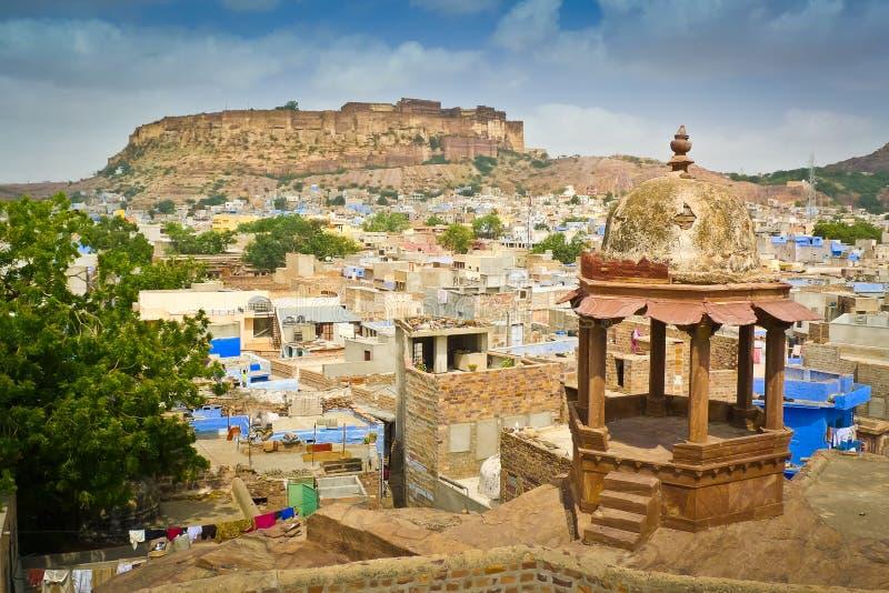 Jodhpur fotografia royalty free