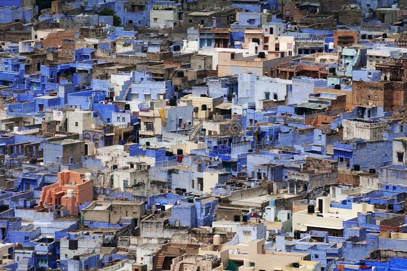 Jodhpur, India royalty-vrije stock foto