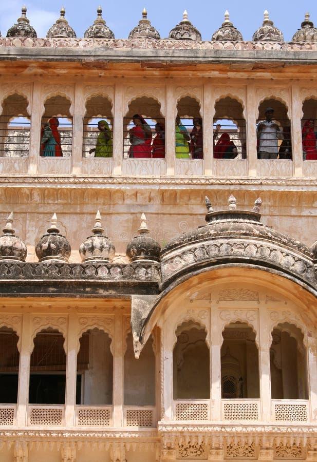 Jodhpur, Rajastan imagens de stock