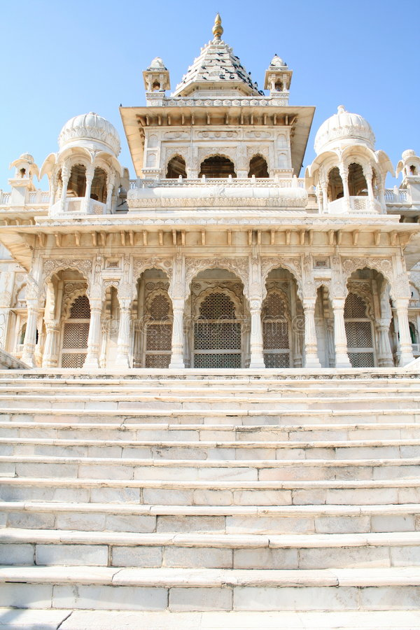 Jodhpur, Rajastan royalty free stock image